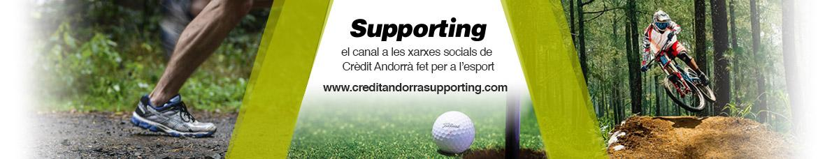 Supporting Canal XXSS