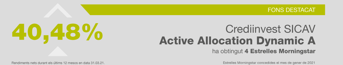 Active Allocation Dynamic A